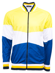 Crossrunner Sublimation Varsity Jacket - Lifestyle