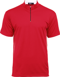Crossrunner New Zipper Polo Design - Paragon