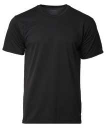 Crossrunner Performance Round Neck