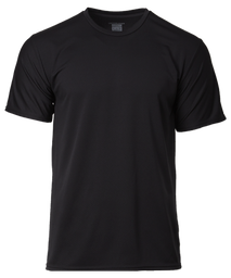 Crossrunner Plus Performance Round Neck