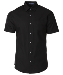 North Harbour Premium Oxford Short Sleeve Business Collection