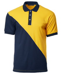 North Harbour Signature Collection: Georgia Polo