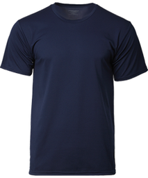 Crossrunner Performance Round Neck (Clearance)